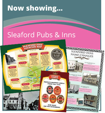 Now ShowingSleaford Pubs and Inns